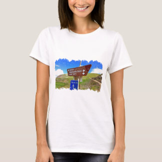 The Alpine Loop T-Shirt