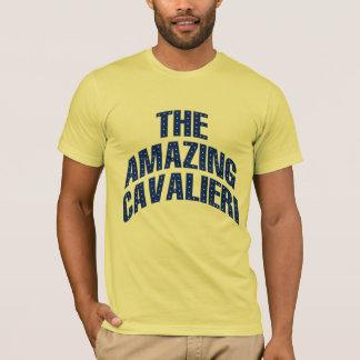 The Amazing Cavalieri T-Shirt