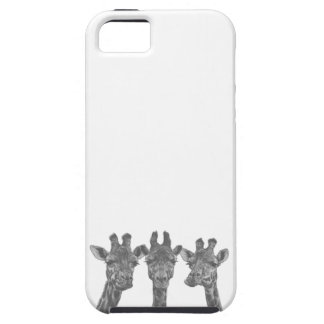 THE AMAZING GIRAFFE CASE FOR THE iPhone 5