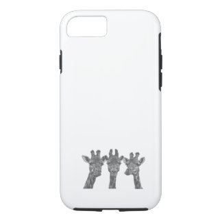 THE AMAZING GIRAFFE iPhone 7 CASE