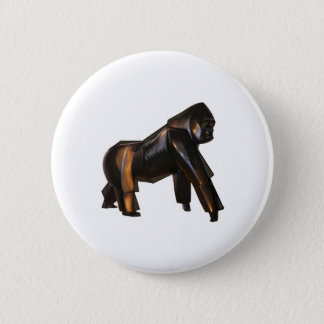 THE AMAZING ONE 2 INCH ROUND BUTTON