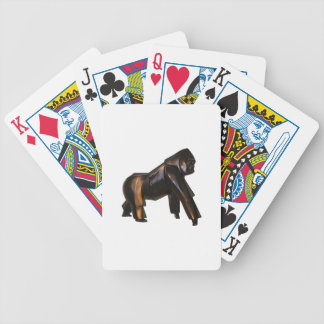 THE AMAZING ONE BICYCLE PLAYING CARDS