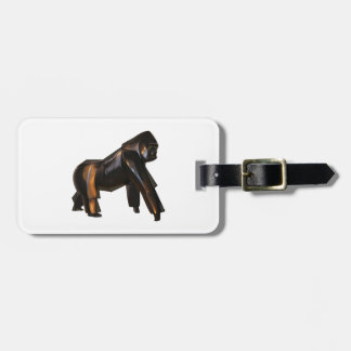 THE AMAZING ONE LUGGAGE TAG