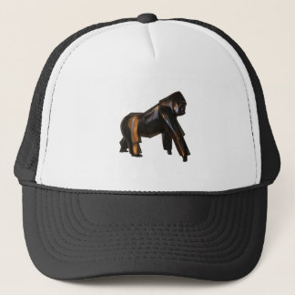 THE AMAZING ONE TRUCKER HAT