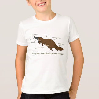 The Amazing Platypus Shirt