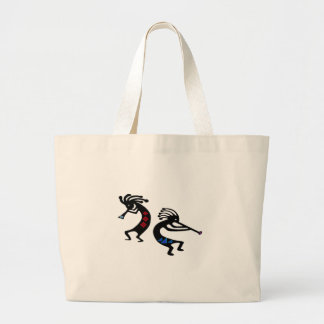 THE AMAZING SOUNDS LARGE TOTE BAG