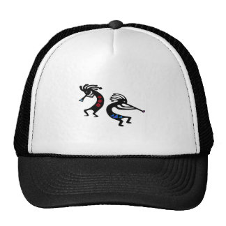 THE AMAZING SOUNDS TRUCKER HAT