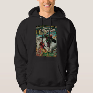 The Amazing Spider-Man Comic #122 Hoodie