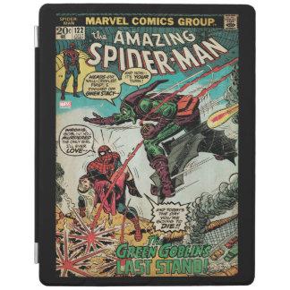 The Amazing Spider-Man Comic #122 iPad Cover