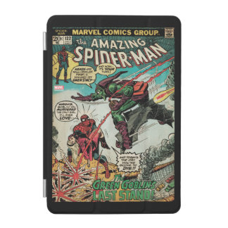 The Amazing Spider-Man Comic #122 iPad Mini Cover