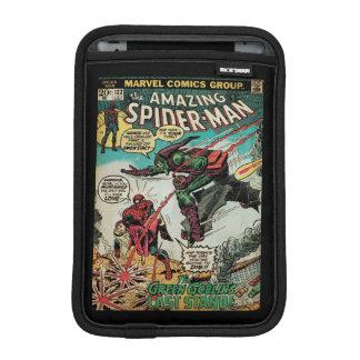 The Amazing Spider-Man Comic #122 iPad Mini Sleeve
