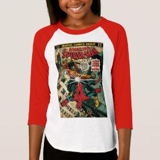 The Amazing Spider-Man Comic #123 T-shirt