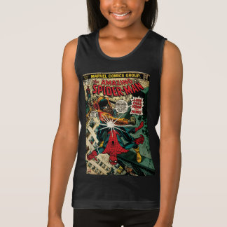 The Amazing Spider-Man Comic #123 Tee Shirts