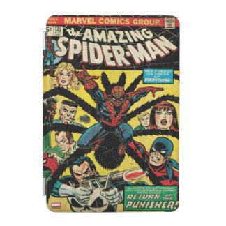 The Amazing Spider-Man Comic #135 iPad Mini Cover