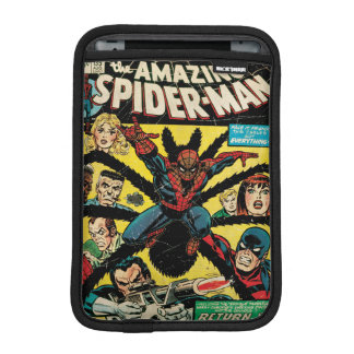 The Amazing Spider-Man Comic #135 iPad Mini Sleeve