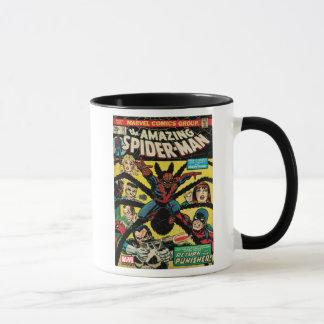 The Amazing Spider-Man Comic #135 Mug