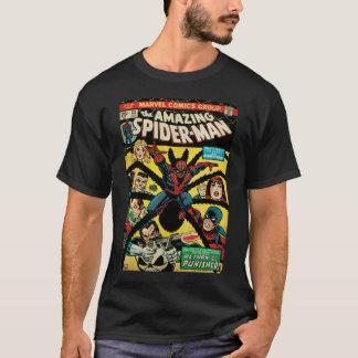 The Amazing Spider-Man Comic #135 T-Shirt
