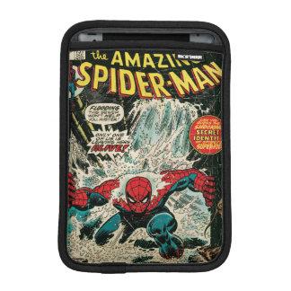 The Amazing Spider-Man Comic #151 iPad Mini Sleeve