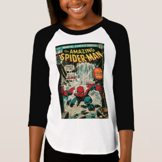 The Amazing Spider-Man Comic #151 T-Shirt
