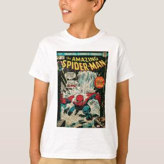The Amazing Spider-Man Comic #151 Tee Shirt