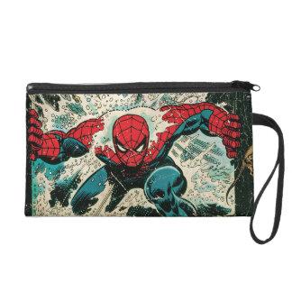 The Amazing Spider-Man Comic #151 Wristlet