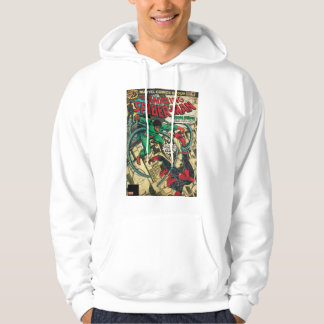 The Amazing Spider-Man Comic #157 Hoodie