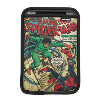 The Amazing Spider-Man Comic #157 iPad Mini Sleeve
