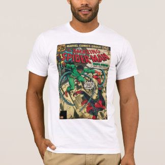 The Amazing Spider-Man Comic #157 T-Shirt