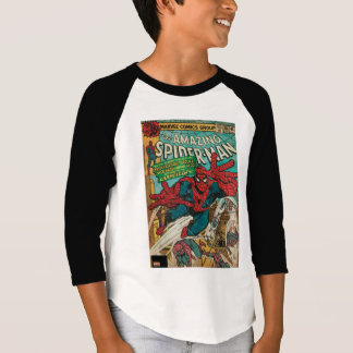 The Amazing Spider-Man Comic #186 T Shirts