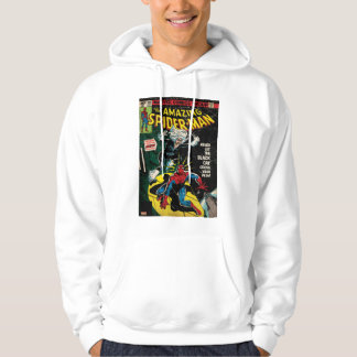 The Amazing Spider-Man Comic #194 Hoodie