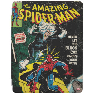 The Amazing Spider-Man Comic #194 iPad Cover