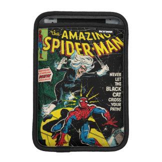 The Amazing Spider-Man Comic #194 iPad Mini Sleeve