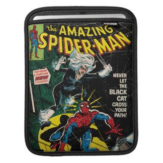 The Amazing Spider-Man Comic #194 iPad Sleeve