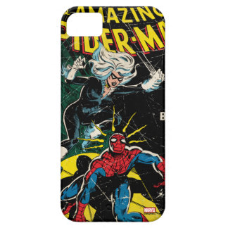 The Amazing Spider-Man Comic #194 iPhone 5 Covers