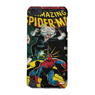 The Amazing Spider-Man Comic #194 iPod Touch 5G Cover
