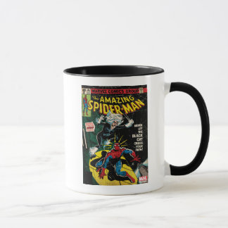 The Amazing Spider-Man Comic #194 Mug