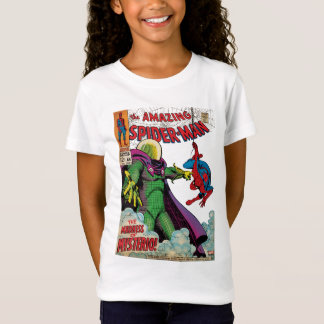 The Amazing Spider-Man Comic #66 T-shirt