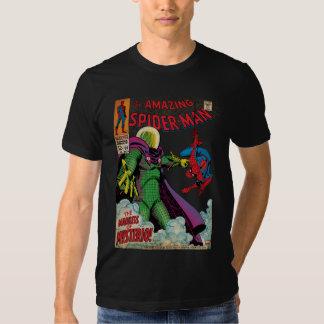 The Amazing Spider-Man Comic #66 Tees