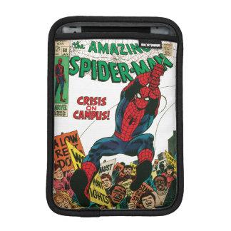 The Amazing Spider-Man Comic #68 iPad Mini Sleeve