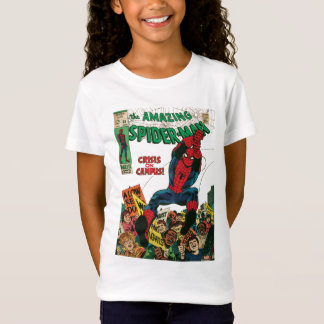 The Amazing Spider-Man Comic #68 T-Shirt