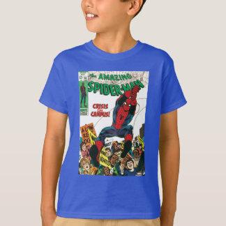 The Amazing Spider-Man Comic #68 T-shirts