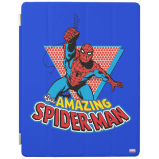 The Amazing Spider-Man Graphic iPad Cover