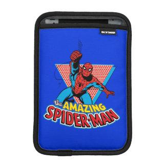 The Amazing Spider-Man Graphic iPad Mini Sleeve