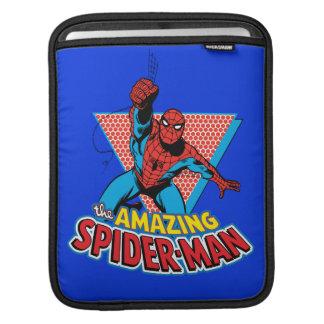 The Amazing Spider-Man Graphic iPad Sleeve