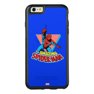 The Amazing Spider-Man Graphic OtterBox iPhone 6/6s Plus Case