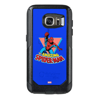 The Amazing Spider-Man Graphic OtterBox Samsung Galaxy S7 Case