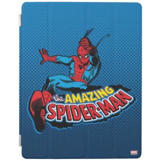 The Amazing Spider-Man Logo iPad Cover