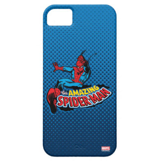 The Amazing Spider-Man Logo iPhone 5 Cover