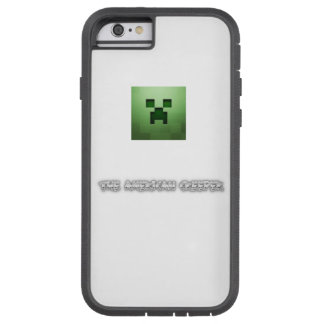 The American Creeper IPhone 6/6s Extreme Case
