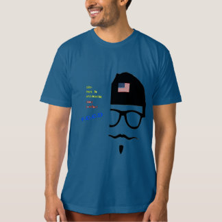 the American man T-Shirt